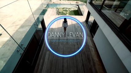 Danny Levan - DON'T SAY GOODBYE - COMING SOON