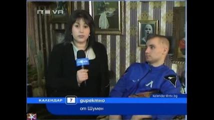 Дарко проговори след будна кома, Календар Нова телевизия