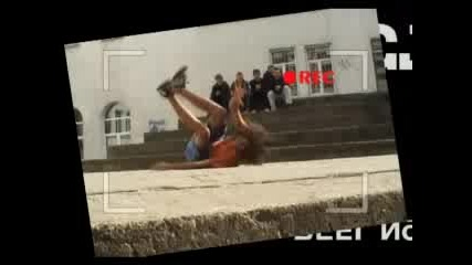 The Best of ,,Parkour Way Of Life,,