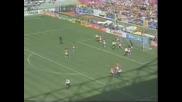 World Cup 1990 Коста Рика-шотландия