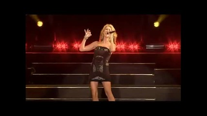 Celine Dion - Ive Got The Music In Me Live Hq Taking Chances World Tour | Селин Дион
