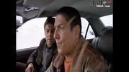 Яка сценa от филма Такси 3 (2003)