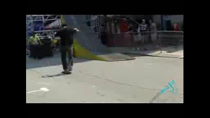 Skate vs. Bmx