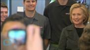 Hillary Clinton on the Iraq War: 'I Made a Mistake'