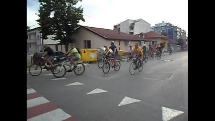 Велошествие