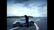 Koenigsegg Ccx - Най - Страхотната Кола