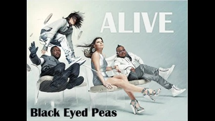 Black Eyed Peas - Alive (new Song 2009 - 2010)