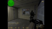 a1mbertt in Esl / 4 frags with Ak-47 and M4a1