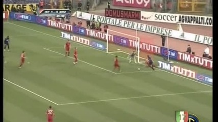 Highlights : Italian Cup Final - Inter - Roma 1:0