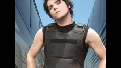 Gerard Way - Like A Gee 6