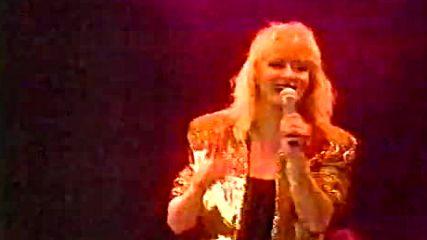 Vesna Zmijanac - Kraljica tuge - LIVE - Zetra Sarajevo 1991