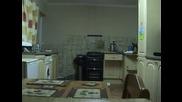 Полтъргайст - Уловен в кухнята