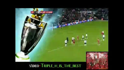 Liverpool 2 - 0 Tottenham