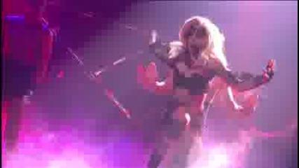 Lady Gaga performs Alejandro on American Idol Full Hd1080p