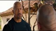 Fast and Furious 8 the return of Brian O Connor Paul Walkers 2017 Movies Film Yonetmen 2016 Hd