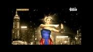 Shakira ft Lil Wayne - Give it up to me ( Високо Качество )