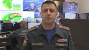 Russia: EMERCOM investigating cause of helicopter crash that killed 3 in Oktyabrsky