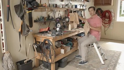 На Брад Пит брат му се снима в реклама :d
