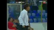 Уникалните 2 гола на Левски и Дебрецен 1 - 1