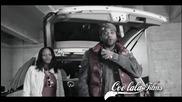 Joell Ortiz & Jim Jones - Nissan Honda Chevy (official Video)