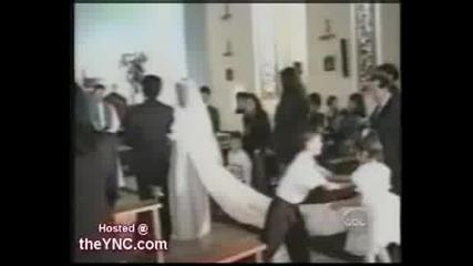 Гафове От Сватби