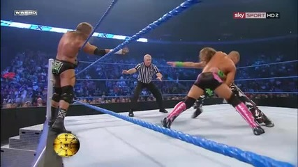 Wwe Smackdown 27.07.12 High Quality 5/7