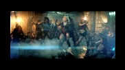 Britney Spears - Till The World Ends ( New ) Official Video + превод