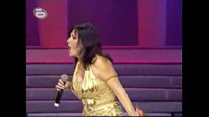 Кичка Бодурова -Защо За Мене Няма (02.1.2009)
