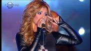 Анелия - 10 години на сцена, част 4 / 2012