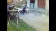 Turbo Balkanche 50