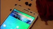 Най-Красивият Смартфон на Samsung - Alpha