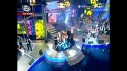 Music Idol 2  Кен Лий Изпълнява Есил Дюран! (ВИСОКО КАЧЕСТВО)