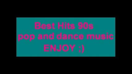 Аз Обичам 90-те!