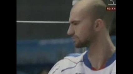 Великата Победа На България Над Русия - 3:2