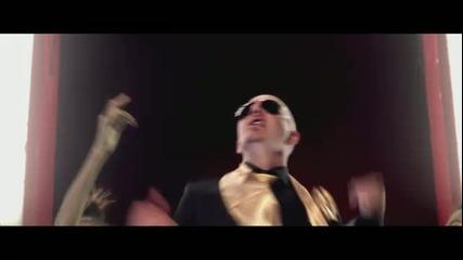 ! Превод ! Jennifer Lopez - On The Floor ft. Pitbull ( Official Video )