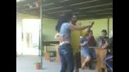 танцьора - 2