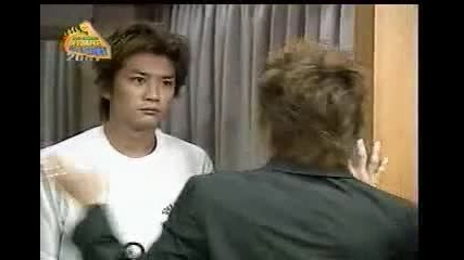 [ Engsubs ] Johnnys Sports Day 2001 part 5