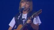 Renaud - Dès Que Le Vent Soufflera (Live)