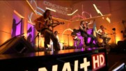 Macaco - Las Llaves Robadas (Concierto Canal +) (Оfficial video)