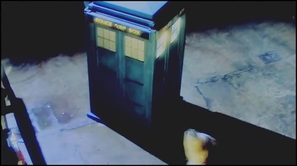 doctor who ll welcome home