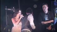 [live mix] Dulce Maria feat. Rio Roma - Te sigue esperando mi corazon