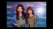 Watch Me-zendaya and Bella+tekst