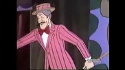 Scooby Doo Movies - The Haunted Carnival 1