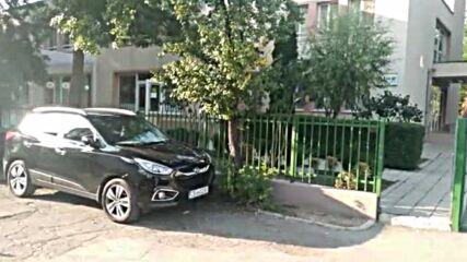 """""""Моята новина"""": Първи учебен ден за... коли"""