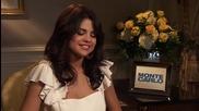 Exklusives Interview mit Selena Gomez