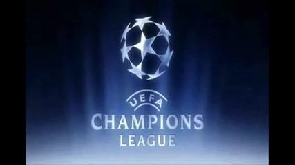 Champions League [fifa10]