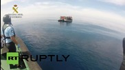 Spain: 44 refugees and migrants picked up off Almeria coast