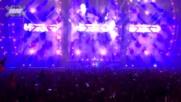 Hardwell - Live @ Amsterdam Music Festival 2016 #amf #ade