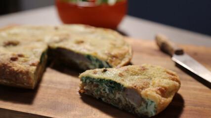 Фритата с наденица | Вкусна седмица | 24Kitchen Bulgaria