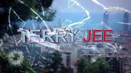 Terry Jee - Break Your Heart